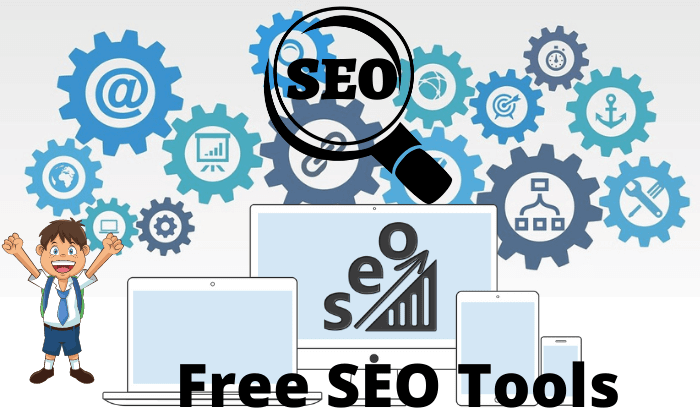 All-in-One Best free SEO audit tool to get Traffic