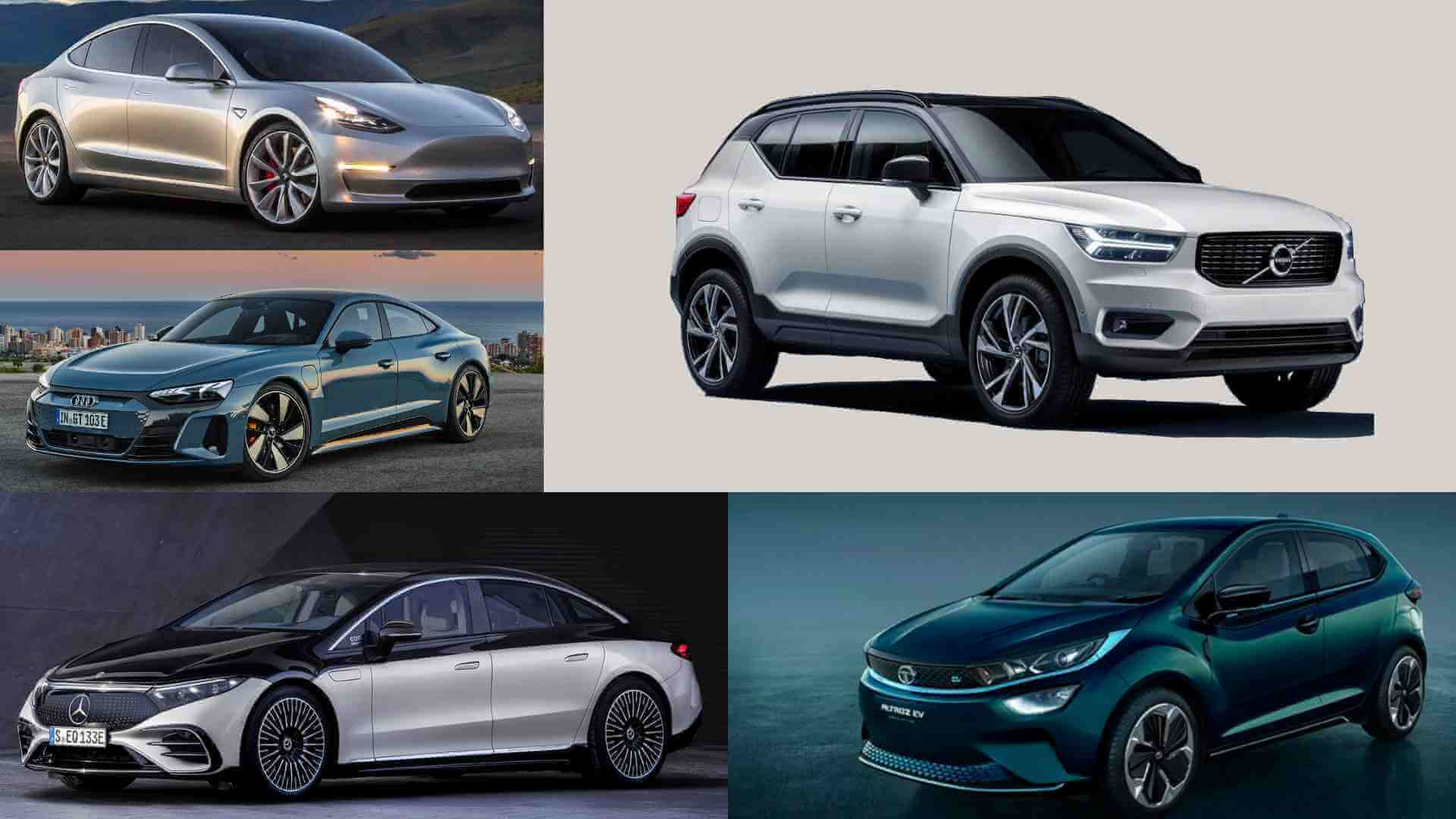 In 2021 Expected To Be Launch Electric vehicles In India