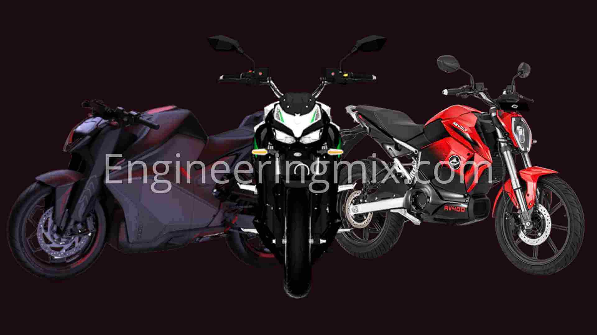 Tips to Maintaining Your Electric Two-wheeler in India