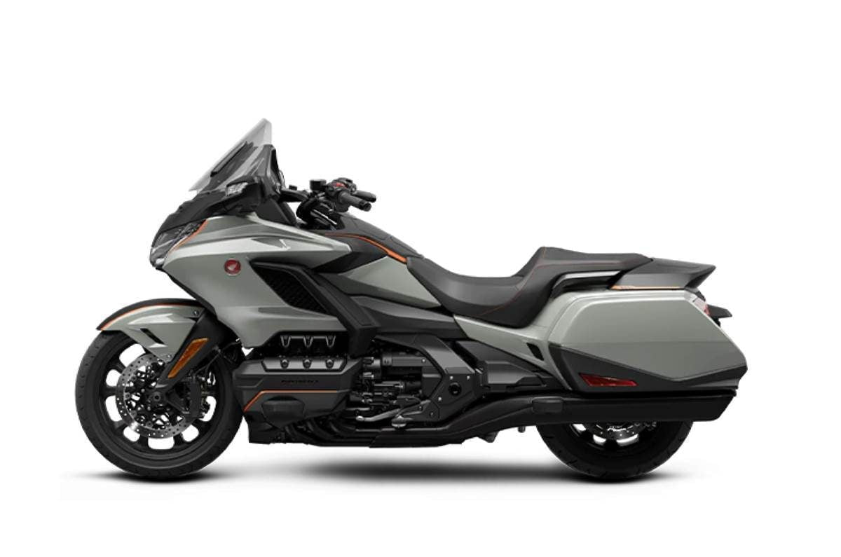 2021 Honda Gold Wing BS6 India is coming soon-Estimate costs