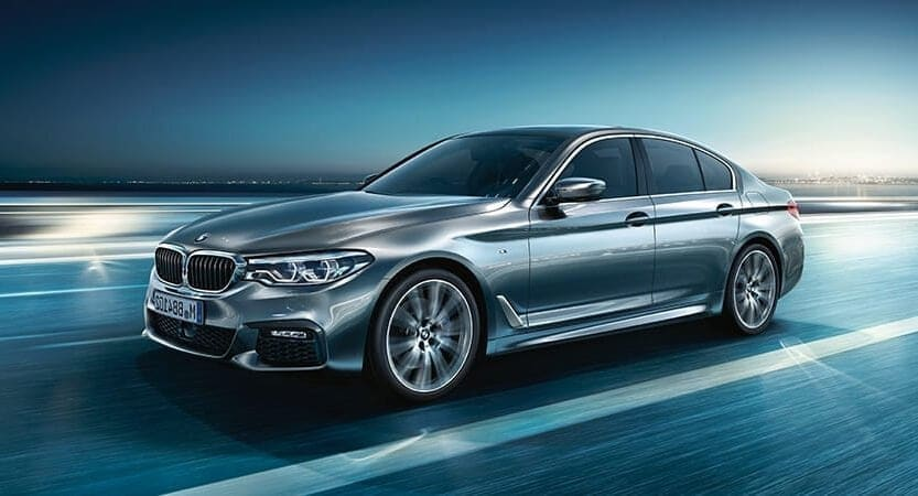 The 2021 BMW 5 Series was launched in India on June 24