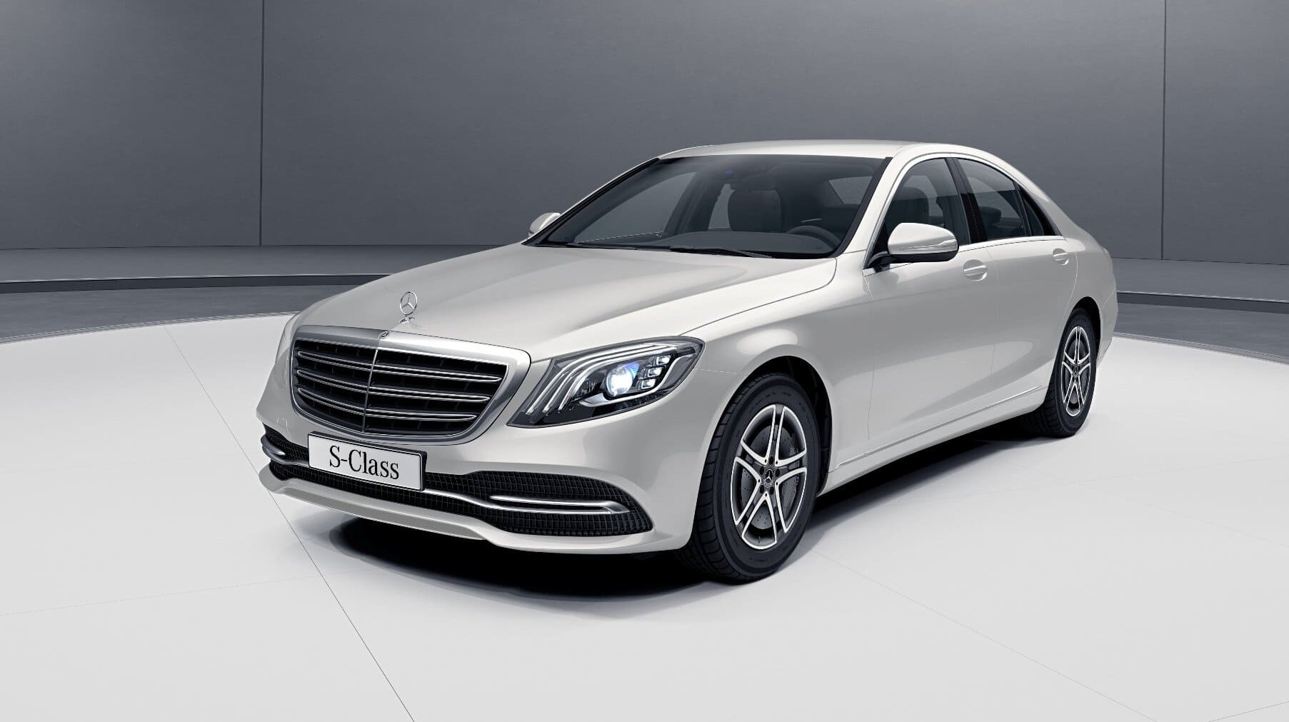 The new Mercedes-Benz S-Class sedan was launched in India on June 17