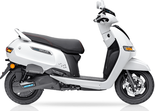 TVS Motor has reduced the price of the iQube electric scooter to Rs 11,250 with a subsidy from FAME II