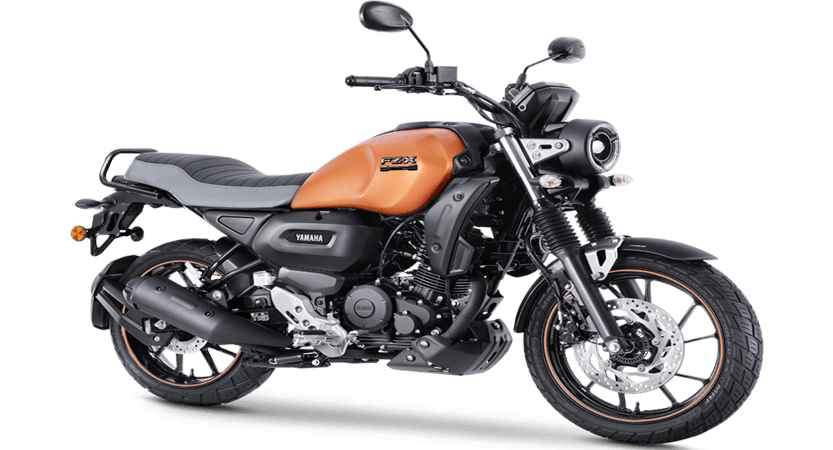 2021 New Yamaha FZ-X is launched in India at Rs 1.17 lakh