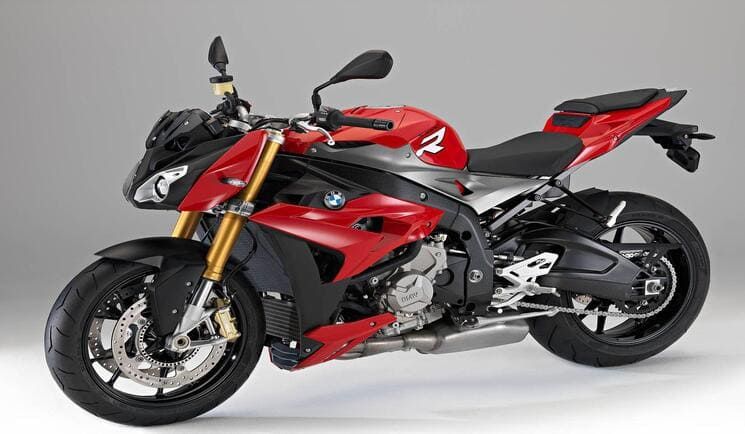 The BMW S 1000 RR will launch in India on June 15, 2021